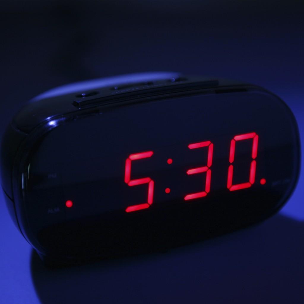 Better Sleep Habits & Light Stimulation