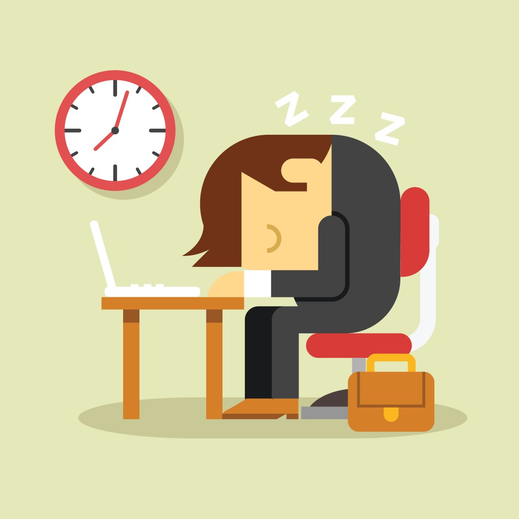 Top Causes of Sleep Deprivation